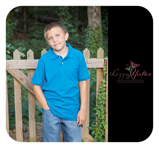 School pictures and Senior Pictures in Little Rock Arkansas