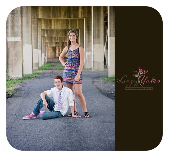 Senior Photography with personality in Little Rock Arkansas