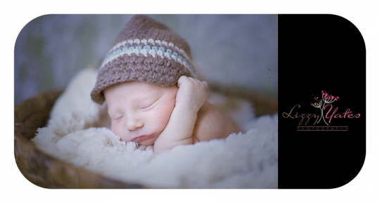 Best Newborn Photography Little Rock ARkansas