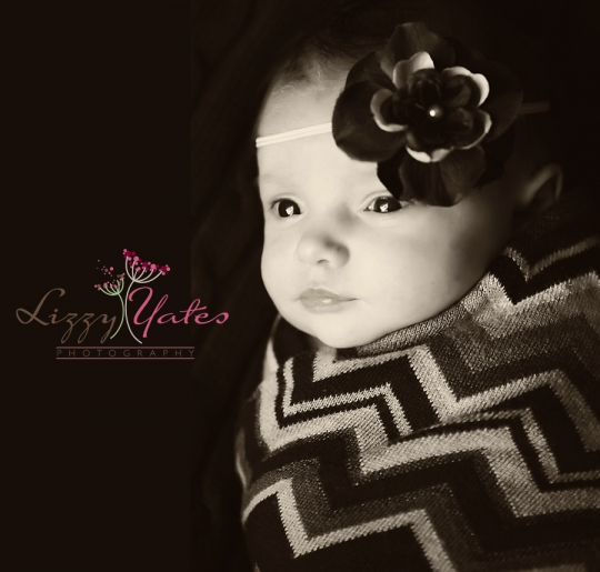 Newborn Photographer in Little Rock Arkansas and Serving Central Arkansas