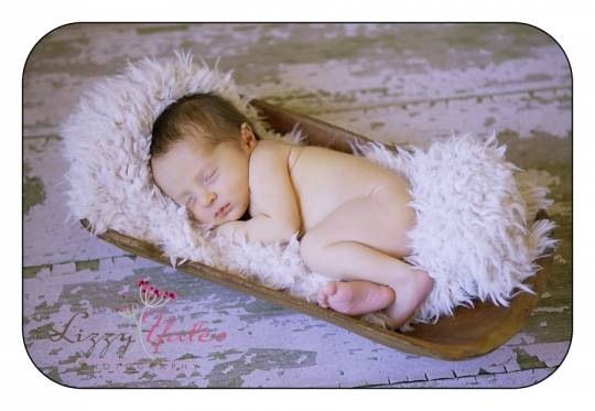 Little Rock and Central Arkansas Baby Pictures