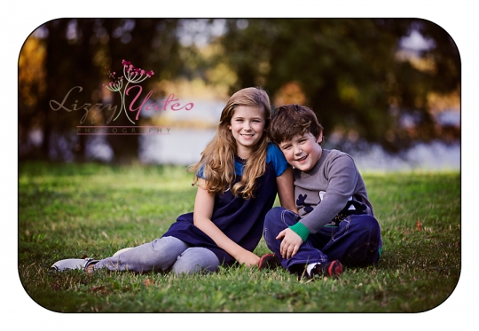 brother and sister pictures in arkansas