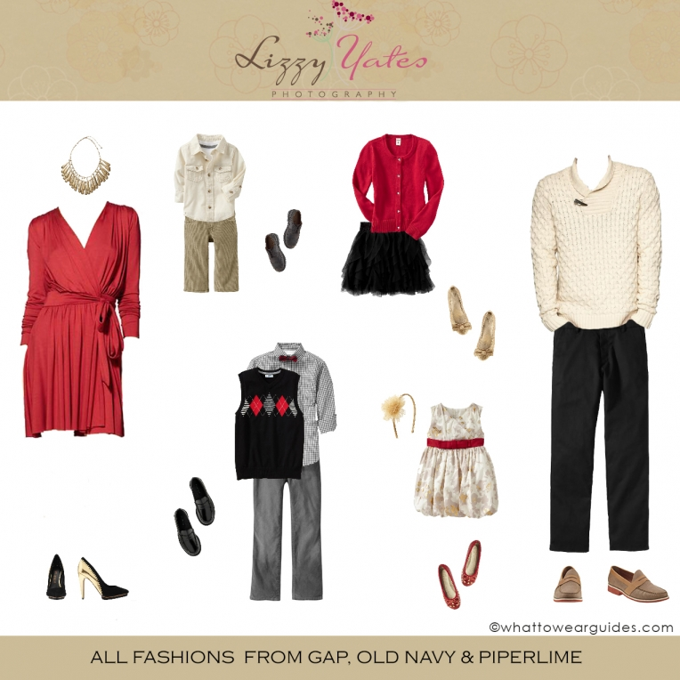 what to wear in little rock pictures
