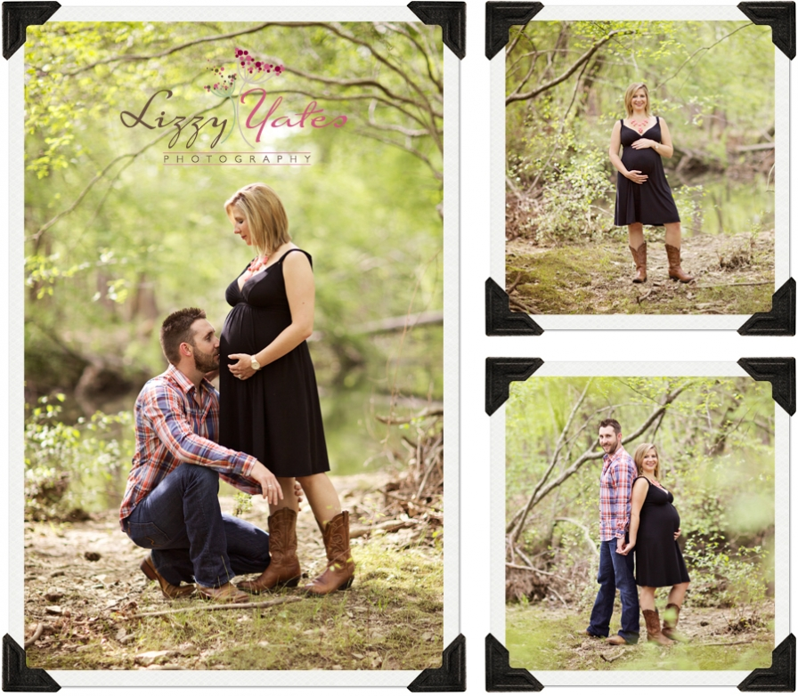 Little Rock Maternity Photographer for fabulous pregnancy pictures