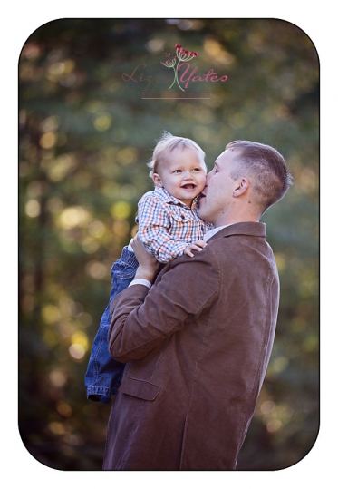 fall family pictures in little rock arkansas