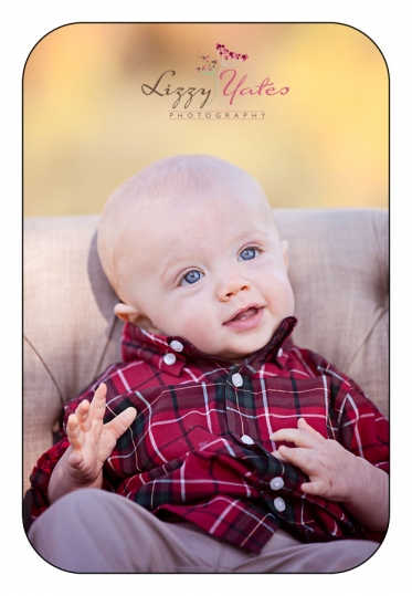 fall pictures for babies in little rock