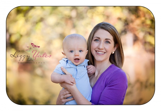 mom and son pictures in little rock arkansas