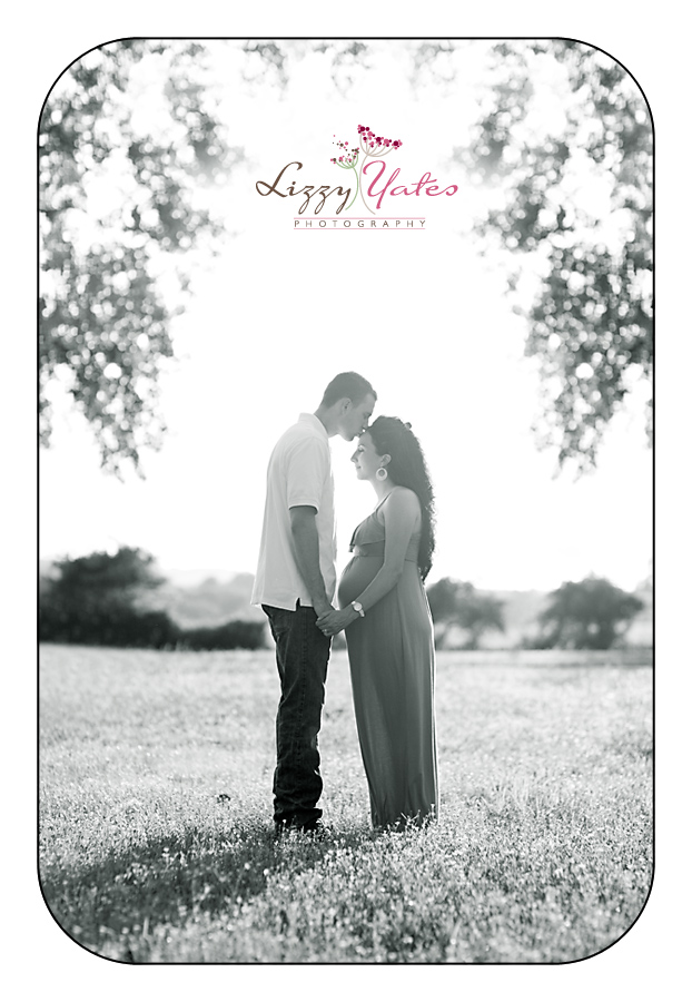 beautiful black and white pregnancy pictures little rock