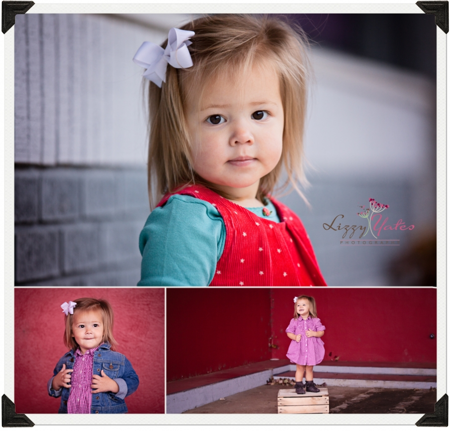 Birthday pictures by little rock photographer lizzy yates