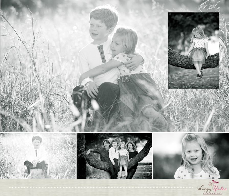 little rock family photographer lizzy yates