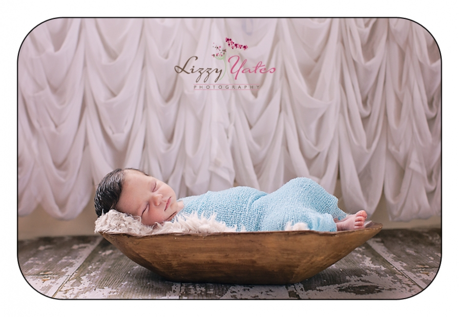 runsick little rock newborn photography arkansas